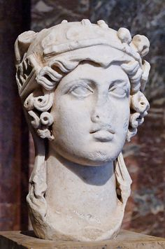Odescalchi Athena Louvre Ma3059. Athena of the Odescalchi type. Marble, Roman copy from the middle 2nd century AD after the 5th century BC Athena Parthenos by Phidias. Found in 1895 in the area of Civitavecchia, near Rome.