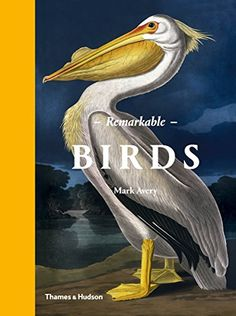 Remarkable Birds di [Avery, Mark]