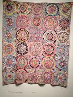 nifty quilts: Doin' the Pine Burr Scrapbusting! Tutorial