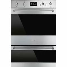 Graded Built In Ovens | Built In Double & Single Ovens - Appliance Depot Built In Electric Oven, Four A Convection, Laundry Appliances, Single Oven, Stainless Steel Oven, Cool Doors, Built In Ovens, Kitchen, Hair