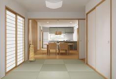 マツシタホーム 室内空間デザインへのこだわり
