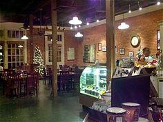 Senoia Coffee & Cafe