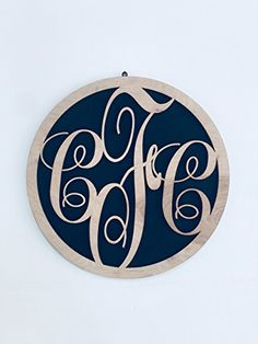 12-20 inch Personalized 3 initials Vine Monogram, Front D... https://www.amazon.com/dp/B07CHWG6LH/ref=cm_sw_r_pi_dp_x_n8p2Ab5GAW54H