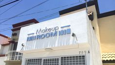 Make Up Room
