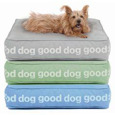 Good Dog Bed - Harry Barker