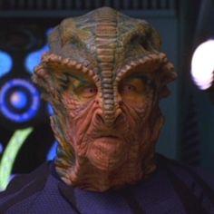 65 Star Trek Alien Species Ideas Star Trek Series Star Trek Trek