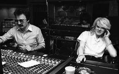 Giorgio Moroder and David Sylvian