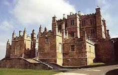 TRUE GHOST STORIES AND HAUNTED BUILDINGS AROUND DERBYSHIRE.  The kitchen in Bolsover Castle in particular is haunted.