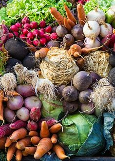 Los Angeles Farmers Market Tour with a Culinary Expert, look at all the colors in these veggies! Root vegetables, photo, food