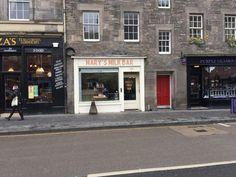 Restaurant Tipps Edinburgh Clotted Cream, Lokal, Restaurant, Scotland, England, Bar, Travel, Highlands, Viajes