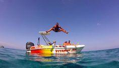 Vitamin Sea funny moments;)