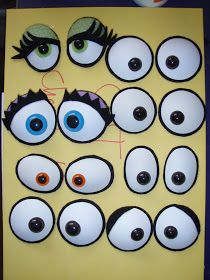 I get asked a lot about where I get my eyes from for my puppets, the answer is there is no one place to buy puppet eyes. I have seen a few h...