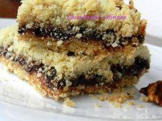 Prăjitură cu gem și nucă - rețetă de post, Rețetă de Elucubratiiculinare - Petitchef