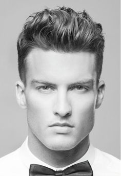 cabelo 2014 curto na lateral comprido em cima topo masculino - 13