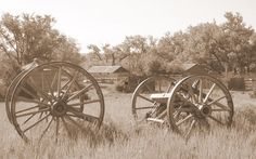 Simla Colorado Ranch