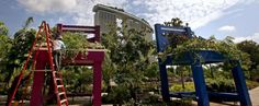 Over 70 whimsical displays at Singapore Garden Festival 2016 | The New Paper