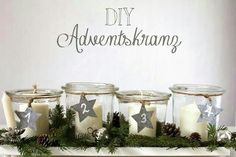diy-adventskranz-L-fDifSN.jpeg 640 × 426 pixel - diy-adventskranz-L-fDifSN.jpeg 640 × 426 pixel You are in the right place about diy projects Here - Christmas Is Coming, Winter Christmas, Christmas Time, Christmas Crafts, Holiday, Christmas Candles, Nordic Christmas, Reindeer Christmas, Modern Christmas