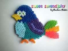 Pauleens Sweet Serendipity | Rainbow Donuts Assorted Magnets | Online Store Powered by Storenvy