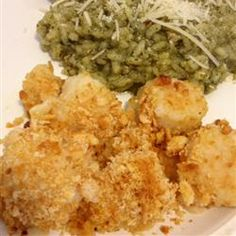 recipe: baked scallops florentine [29]