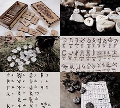 Hogwarts subjects   Ancient Runes  Ancient Runes is an elective course at Hogwarts School of Witchcraft and Wizardry, that can be taken by students third year and above. It is the study of runic scriptures, or Runology. Ancient Runes is a mostly theoretical subject that studies the ancient runic scripts of magic.