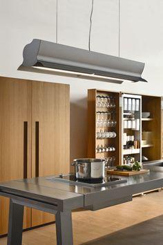 Afbeeldingsresultaat voor bulthaup b2 | Kitchen | Pinterest ...
