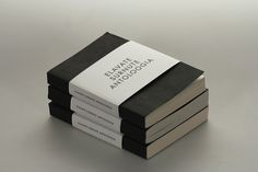 """Elavate surnute antoloogia"" Poem book on Behance"