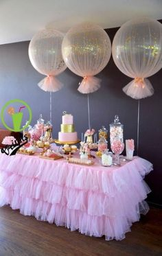 baby shower decorations 515240013619451710 - Best baby shower girl decorations princess center pieces 16 baby shower decorations 515240013619451710 - Best baby shower girl decorations princess center pieces ideas Source by jackiedurana Girl Baby Shower Decorations, Girl Decor, Baby Shower Centerpieces, Birthday Decorations, Baby Shower Balloon Ideas, Table Centerpieces, Girly Baby Shower Themes, Baby Shower Cake For Girls, Centerpiece Ideas