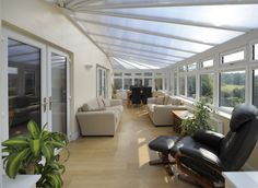 Lean-To Conservatories In Winchester, Hampshire Lean To Conservatory, Upvc Windows, Solar House, Home Improvement, Doors, Outdoor Decor, Furniture, Winchester Hampshire, Conservatories