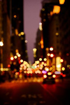 Bokeh in the City by Nattapol Pornsalnuwat Bokeh Photography, Street Photography, Landscape Photography, Levitation Photography, Exposure Photography, Abstract Photography, Blurry Lights, Night Aesthetic, City Wallpaper