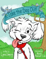 Take The Dog Out! by Lynne Dempsey ebook deal