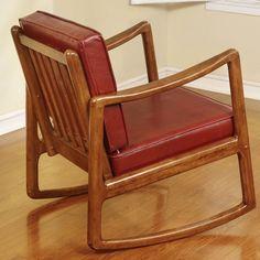 Homestead Living Rocking Chair