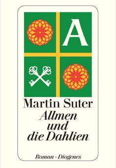 Spiegel Bestseller Belletristik (Hardcover) Allmen und Dahlien Titelschrift: Stilson Display