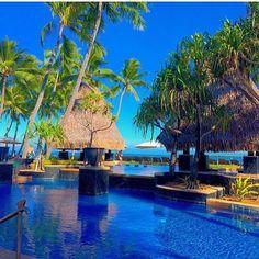 Photo Credit @laurenbaxter2  Name: The Westin Denarau Island Resort & Spa Location: The Westin Denarau Island • Fiji ━━━━━━━━━━━━ @luxwtprime is an exclusive group of @luxuryworldtraveler travel photographers and media contributors from around the world.
