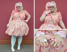 Forum » Plus Size Lolita Inspiration » My Asian Fashion:::Your favorite Asian Fashion community online.