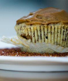 Gluten-Free Quinoa Cupcakes
