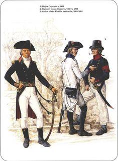 Napoleon's Sea Soldiers