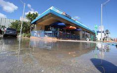 Miami-Dade flooding to increase as engineers start identifying miles of risky U.S. coast | Miami Herald