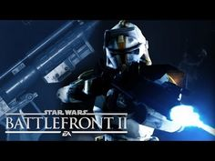The Blasters of #Star #Wars #Battlefront II - Assault on Theed https://www.youtube.com/watch?v=8Y3T8t5Dvlg