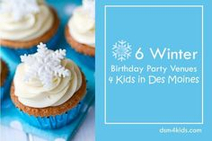 6 Winter Birthday Party Venues 4 Kids In Des Moines