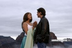 Aishwarya Rai Bachchan in Bride and Prejudice.