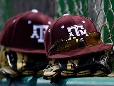 Aggie baseball is right around the corner! Whoop!