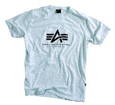 Alpha Industries T-Shirt Basic