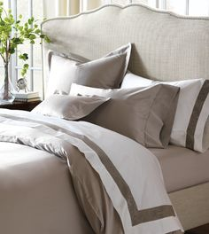 Luxurious bed sheets - Medici