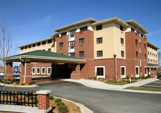Holiday Inn Express & Suites - Springfield Missouri Travel & Tourism.  Close to driving tour.