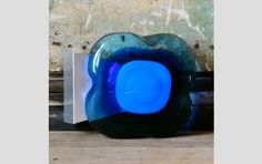 Totally wrong but do love this. A single blue Murano glass door pull, - Door Furniture & Brassfoundry - LASSCO - England's Prime Resource for Architectural Antiques, Salvage and Curiosities