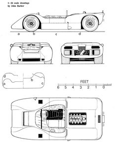 Kuvahaun tulos: drawings of watson roadsters – En Güncel Araba Resimleri Porsche Gts, Blueprint Drawing, Lykan Hypersport, Wooden Toy Cars, Mclaren Cars, Paper Car, Slot Car Tracks, Futuristic Cars, Can Am