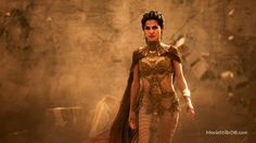 Gods of Egypt  - Publicity still of Elodie Yung