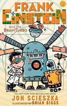Frank Einstein and the Brainturbo Frank Einstein