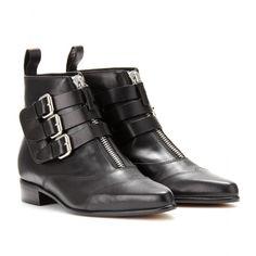 Ankle Boots Early ∫ Tabitha Simmons ¦ mytheresa.com