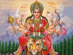 Hindu Divinity